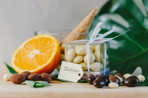 Cacahuetes Chocolate Gourmet | Deliciosso