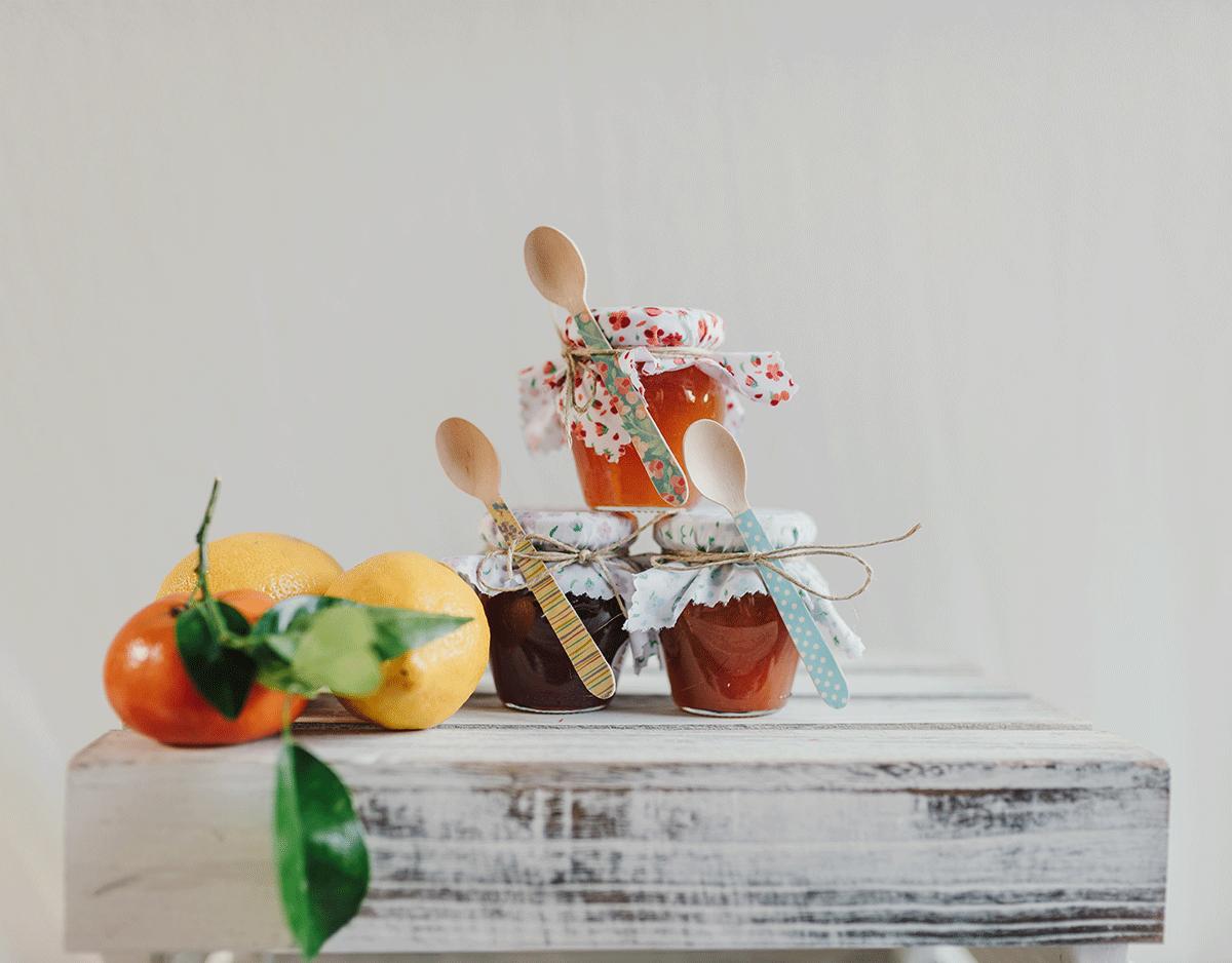 Deliciosso Mermeladas Ciruela