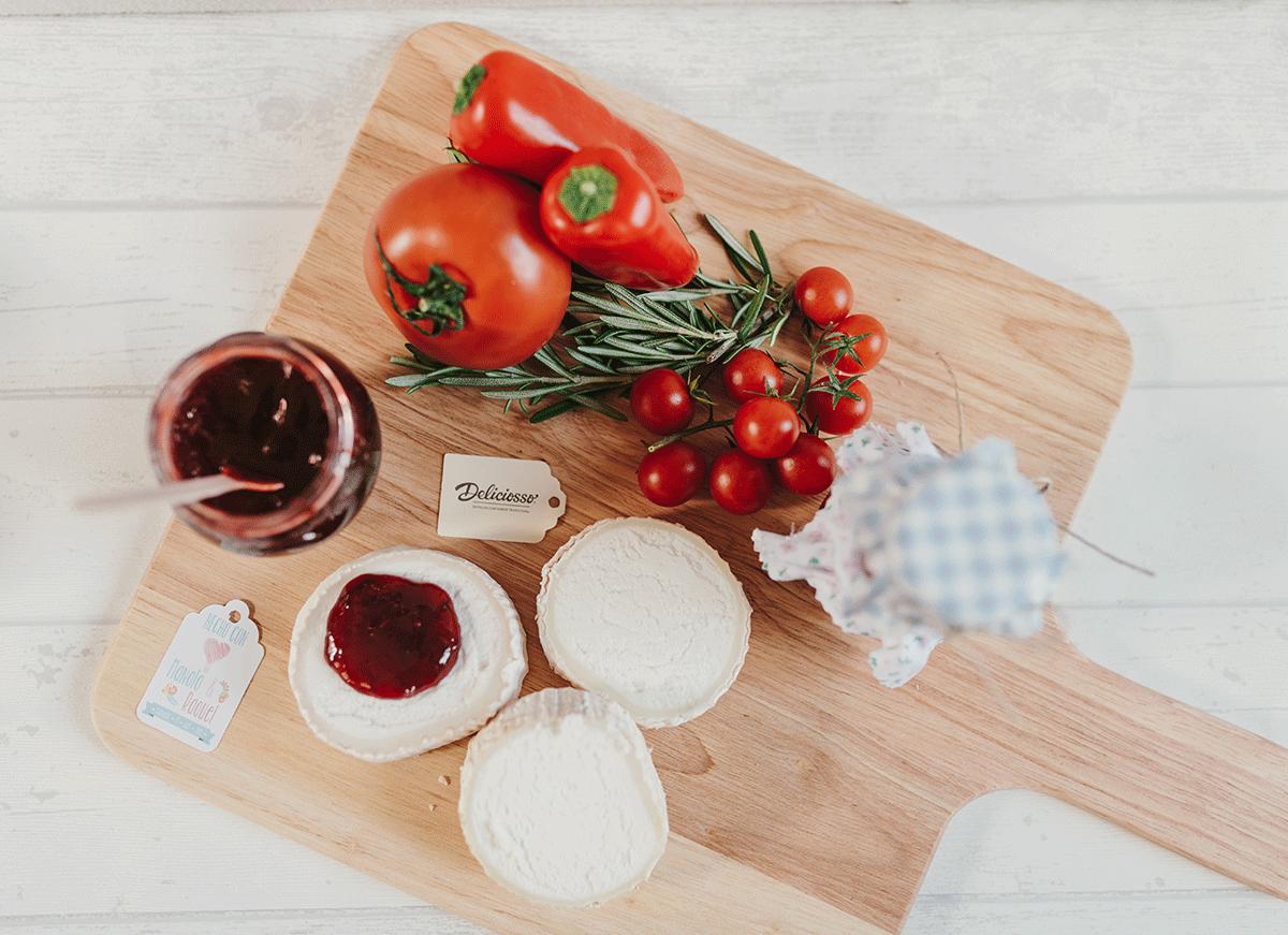 Deliciosso Mermeladas Tomate