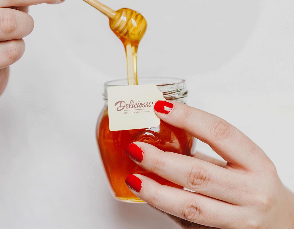 Deliciosso Miel Limón