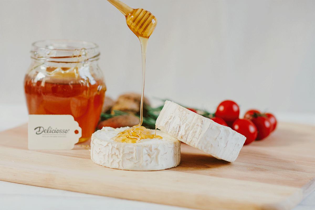 Deliciosso Miel de níspero