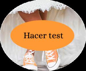 Benner hacer test