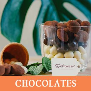 Chocolates para Comuniones | Deliciosso