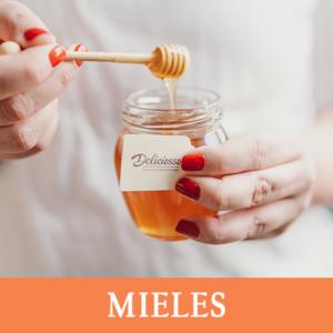 Tarros de Miel para Bodas | Deliciosso