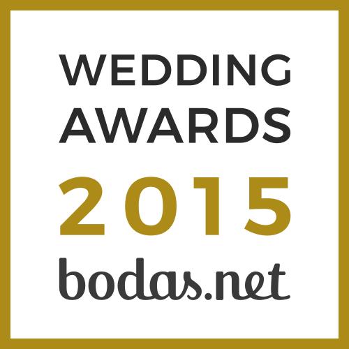 Deliciosso Premio bodas.net 2015