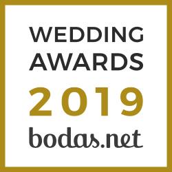 Deliciosso Premio bodas.net 2019