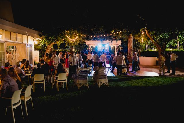 ¿Cómo elegir el lugar de celebración de tu boda?