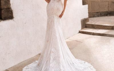 Como elegir vestido de novia