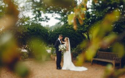 Ventajas y desventajas de casarse en Agosto