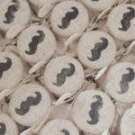 Deliciosso | Telas para tarros de saco para hombres