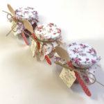 Deliciosso | Telas para tarros de flores para mujeres