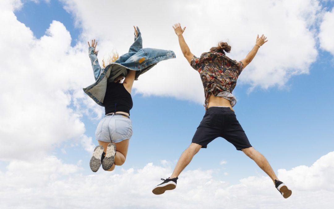 Planes para una escapada al aire libre